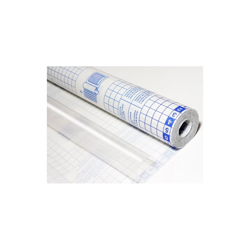 Aironfix papel mate pvc autoadhesivo mate protege patrones Papel adhesivo pared
